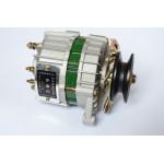 Генератор 2JF200 (14V, 350 W) KM385BT, LL380, Dongfeng 244, Foton 244, Jinma 244, Xingtai, DTZ