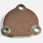 Крышка подшипника ВОМ Jinma 184 - 254 (160.37.155)