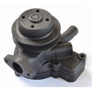 Насос водяной (помпа) двигателя TY295, TY2100, Dongfeng 354, Xingtai 220, 224, Jinma 354, 404