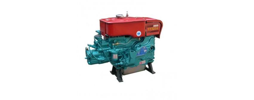 Двигатель KM130 / 138