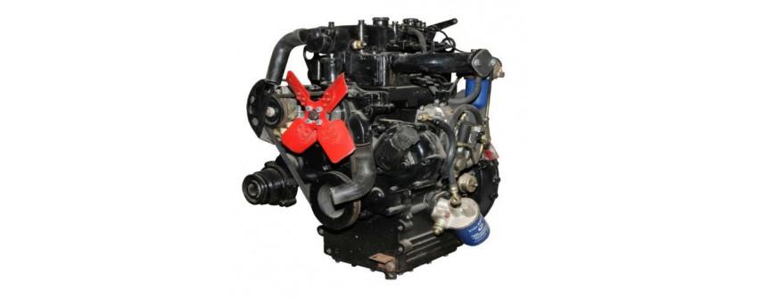 Двигатель TY290