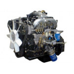 Двигатель ZN490BT