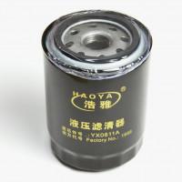 Фильтр масляный гидравлики YX0811A, Dongfeng 354, 404