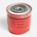 Фильтр масляный JX1008A Jinma 354, Булат 244, DW 404