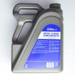 Масло моторное полусинтетическое LOTOS SAE 10W-40 Diesel (5L)