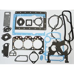 Комплект прокладок KM385BT, Dongfeng, Foton, Jinma, ДТЗ 244