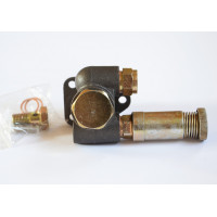 Насос низкого давления (подкачка топлива) ТНВД KM385BT, Dongfeng 244, Foton 254, Jinma 244, Xingtai 244, ДТЗ 244