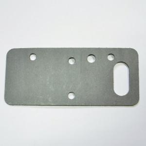 Прокладка крышки штанг клапанов KM385, Dongfeng, Foton, Jinma, ДТЗ
